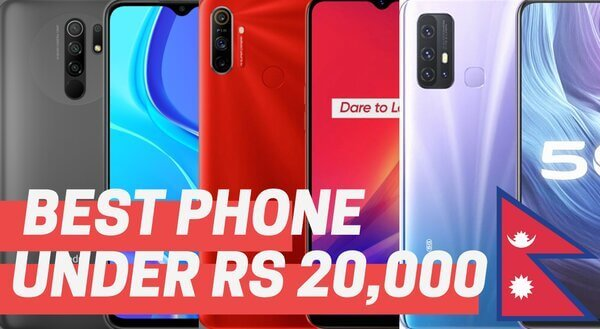 Best phone under rs 2000 in nepal
